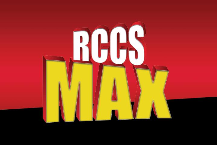 RCCS-MAX-campaign