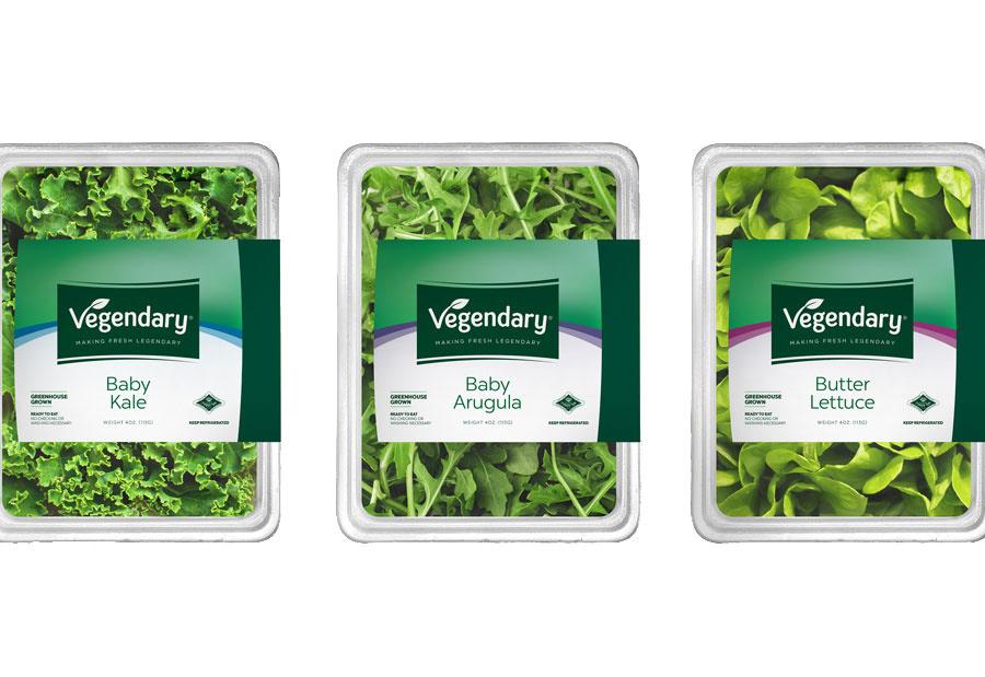 vegendary